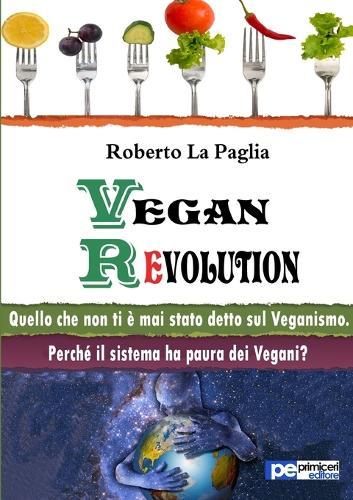 Vegan Revolution (Paperback)