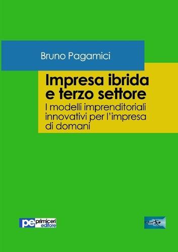 Impresa Ibrida E Terzo Settore (Paperback)