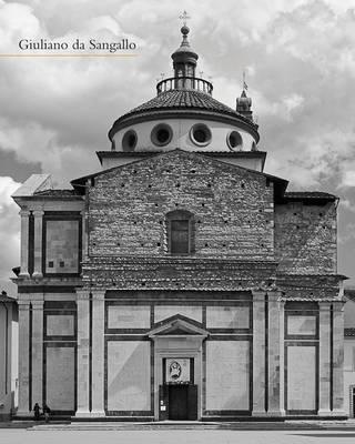 Giuliano da Sangallo (Paperback)