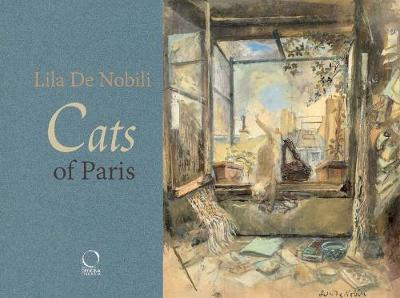 Cats of Paris: and Elsewhere (Hardback)