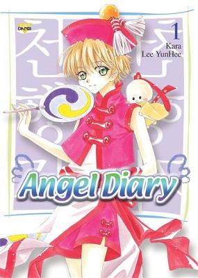 Angel Diary: v. 1 (Paperback)