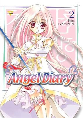 Angel Diary: v. 2 (Paperback)
