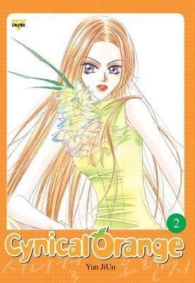 Cynical Orange: v. 2 (Paperback)