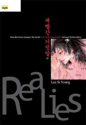 Real Lies, Vol.1 (Paperback)