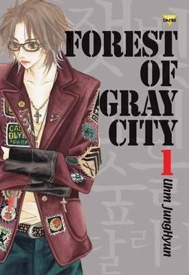 Forest of Gray City: v. 1 (Paperback)