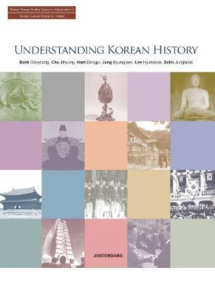 Understanding Korean History (Paperback)