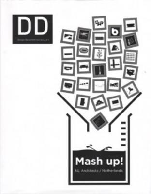 Dd 41 - NI Architects. Mash Up! (Hardback)