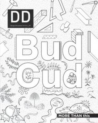 Dd 43 - Bud Cud. More Than This (Hardback)