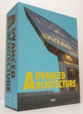 Advanced Architecture 4,5,6 (Hardback)