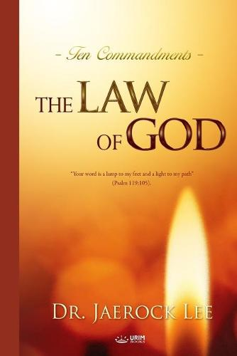 The Law of God (Paperback)