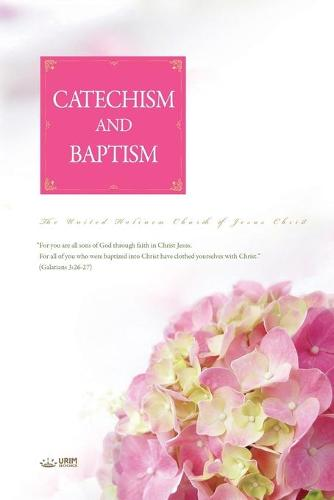 Catechism and Baptism (Paperback)