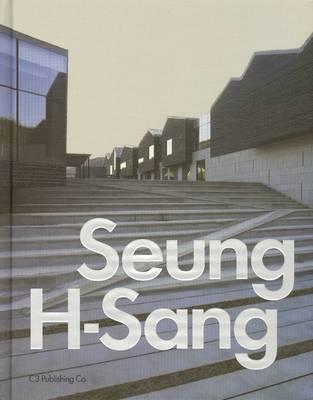 Seung H-Sang (Hardback)