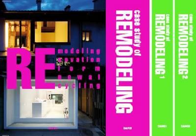 Case Study of Remodeling. 2 Vols (Hardback)