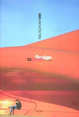 NIO Architecten: 02 Design Peak (Paperback)