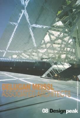 Delugan Meissl Associated Architects - Design Peak 08 (Paperback)
