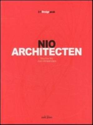 Nio Architecten - 2-1 Design Peak (Hardback)