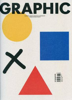 Graphic # 18 Workshop Issue (Paperback)