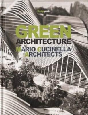 Green Architecture - Mario Cucinella Architects (Hardback)
