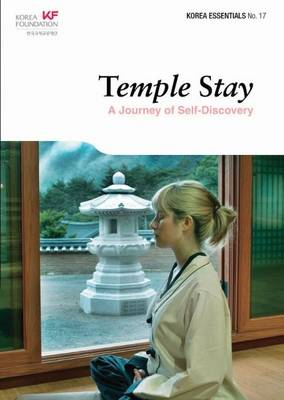 Temple Stay: A Journey of Self-Discovery (Hardback)
