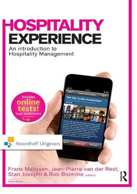 Hospitality Experience (Paperback)