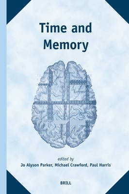 Time and Memory - The Study of Time 12 (Hardback)