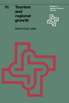 Tourism and regional growth: An empirical study of the alternative growth paths for Hawaii - Studies in Applied Regional Science 11