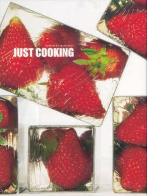Just Cooking: Kristof and Stefan Boxy (Hardback)