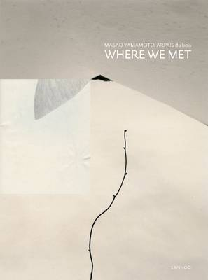 Where We Met (Hardback)
