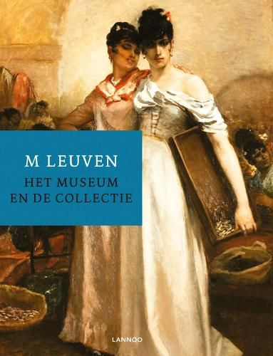 M Leuven: the Museum and Its Collection (Paperback)