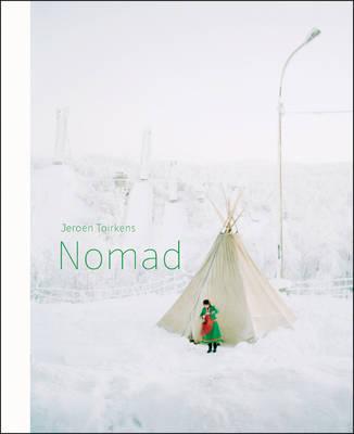 Nomad (Hardback)