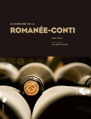 Le Domaine De La Romanee-Conti (Hardback)