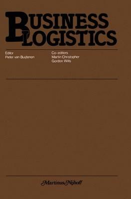 Business Logistics (Paperback)
