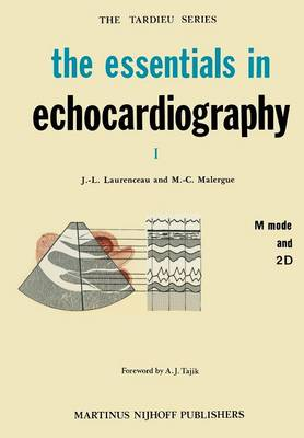 the essentials in echocardiography - The Tardieu Series 4 (Paperback)