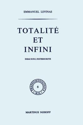 Temporary Title 19991103: Essai Sur l'ExtÉRioritÉ. Fourth Edition, Fifth Printing - Phaenomenologica 8 (Hardback)