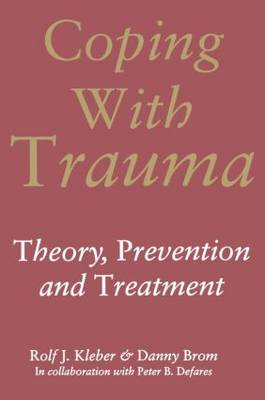 Coping with Trauma (Paperback)