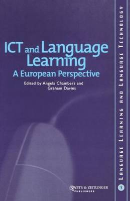 ICT and Language Learning: a European Perspective (Paperback)