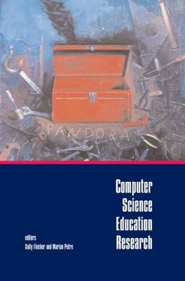 Computer Science Education Research (Hardback)