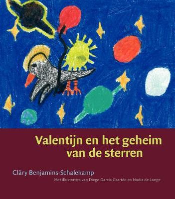 Valentijn en het geheim van de sterren (Hardback)