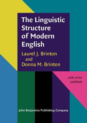 The Linguistic Structure of Modern English (Paperback)