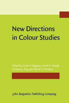 New Directions in Colour Studies (Hardback)