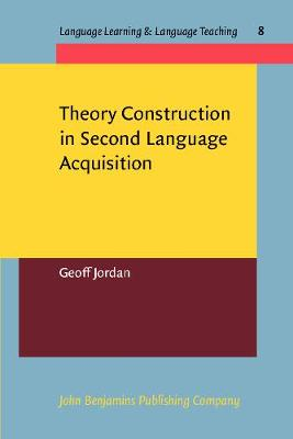 2nd lg acquisition theory The term second language refers to any language other than one's mother tongue the second language acquisition theory describes the different phases of the process of language acquisition.