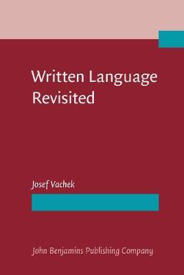 Written Language Revisited (Hardback)