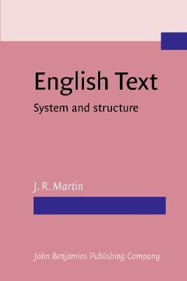 English Text: System and structure (Paperback)