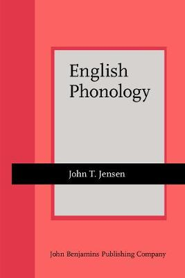 English Phonology - Current Issues in Linguistic Theory 99 (Paperback)