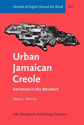 jamaican creole vs standard english Reggae links | dread library catalog real differences between creole and standard english  creole is inferior to standard english in jamaica.