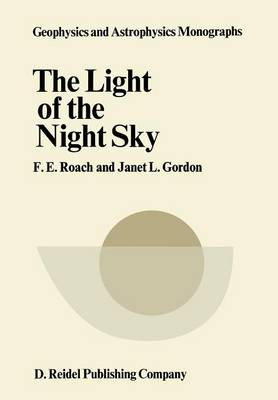 The Light of the Night Sky - Episteme 8 (Paperback)