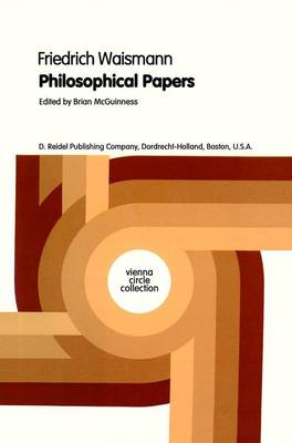 Philosophical Papers - Vienna Circle Collection 8 (Hardback)