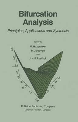Bifurcation Analysis: Principles, Applications and Synthesis (Hardback)