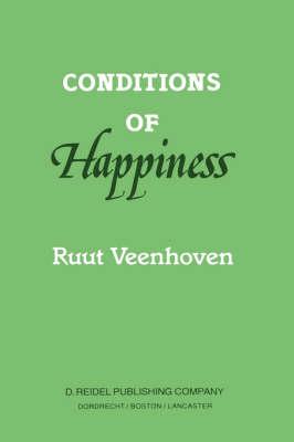 Conditions of Happiness (Hardback)