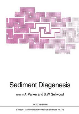 Sediment Diagenesis - NATO Science Series C 115 (Paperback)